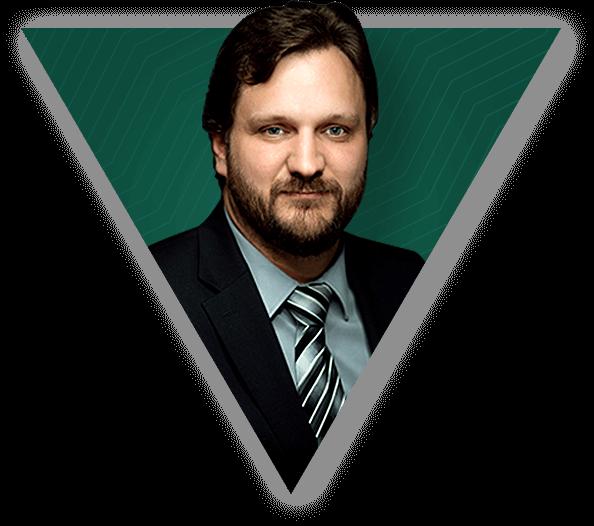 Attorney Benjamin Vojtik