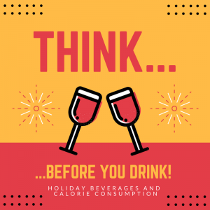 Think Before You Drink.