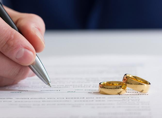 Divorce and the digital footprint