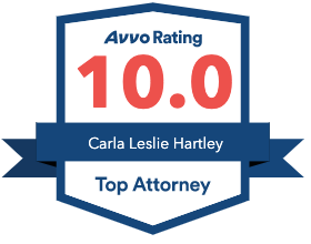 Avvor Top Attorney Rating