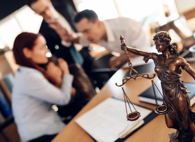 Using An Expert Witness In Divorce