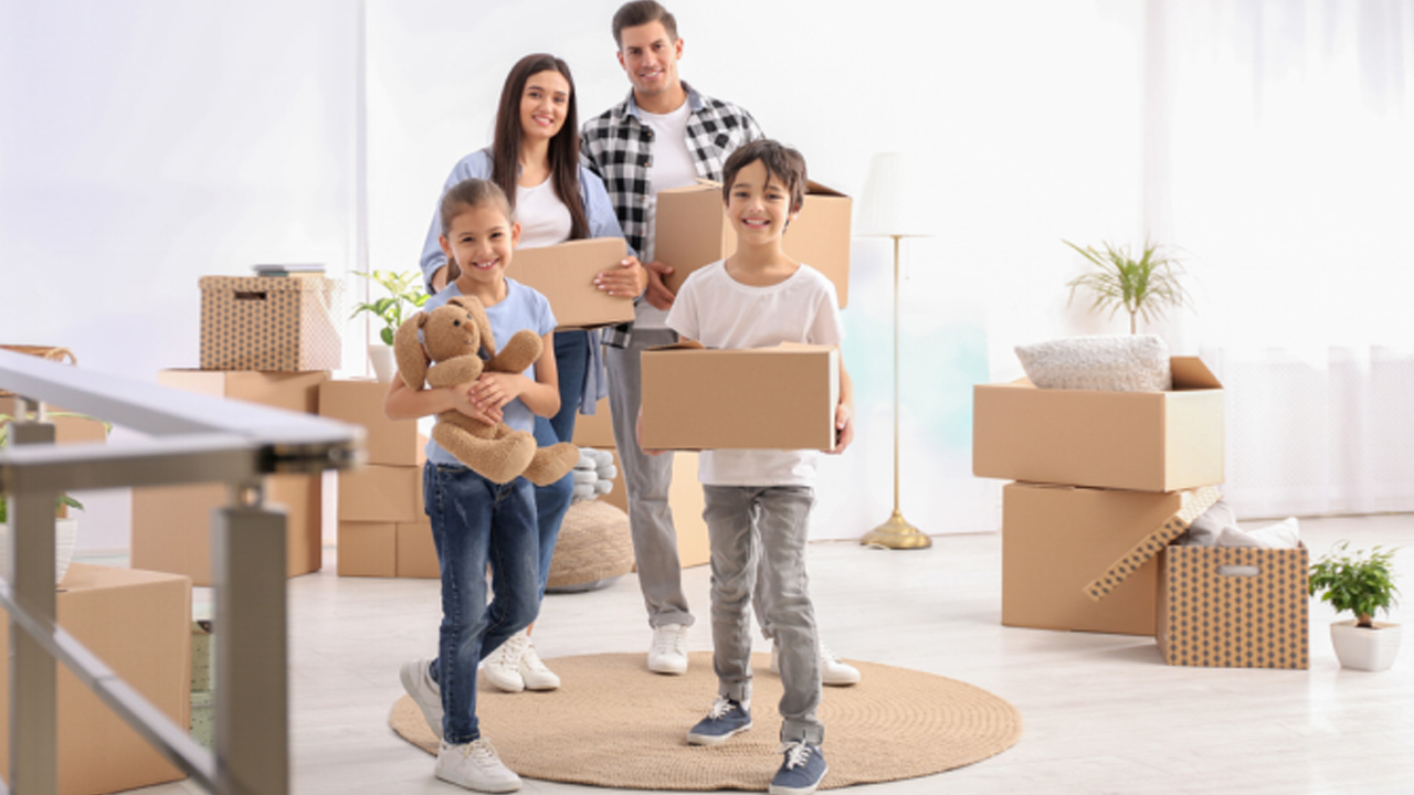 Move Aways In A Family Law Context