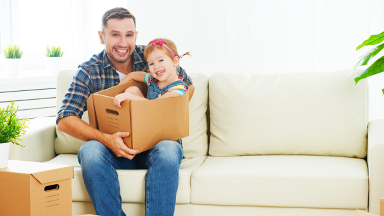 Move Out of State With Children