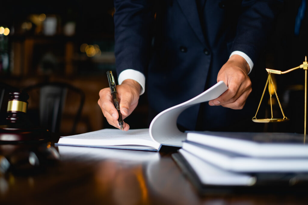 Competent Counsel – Following Their Advice