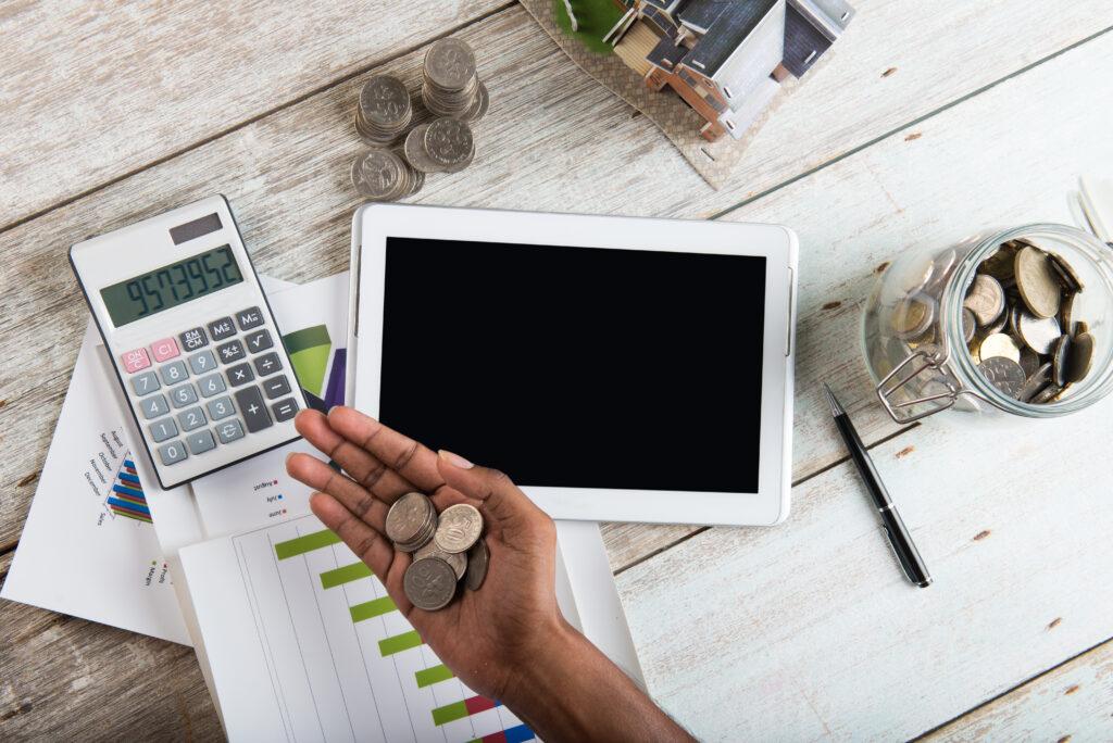 Arranging Your Finances – An Exit Strategy